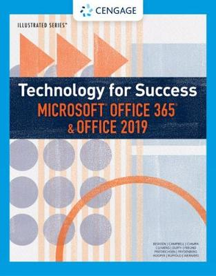 Illustrated Computer Concepts & Microsoft (R) Office 365 & Office 2019 (Paperback)