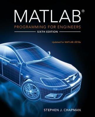 MATLAB Programming for Engineers (Paperback)