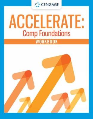 Workbook for Accelerate: Comp Foundations (Paperback)