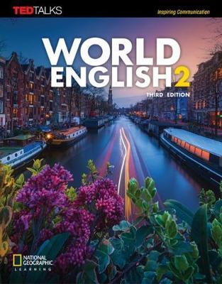 World English Student Book