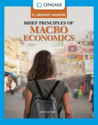 Brief Principles of Macroeconomics (Paperback)