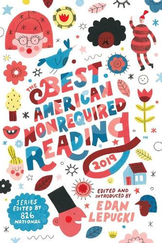 Best American Nonrequired Reading 2019 (Paperback)