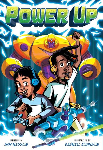 Power Up (Paperback)