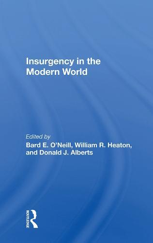 Insurgency In The Modern World (Hardback)