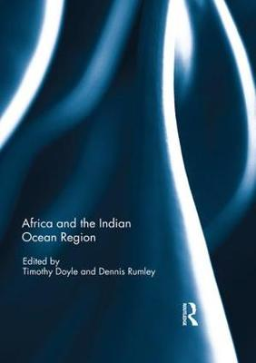 Africa and the Indian Ocean Region (Paperback)