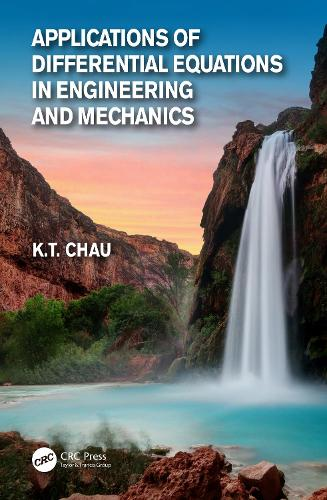Applications of Differential Equations in Engineering and Mechanics (Paperback)
