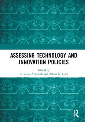 Assessing Technology and Innovation Policies (Hardback)