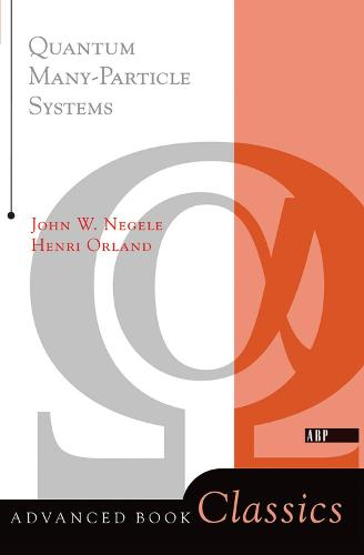 Quantum Many-particle Systems (Hardback)