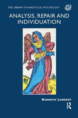 Analysis, Repair and Individuation (Hardback)