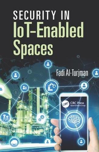 Security in IoT-Enabled Spaces (Hardback)
