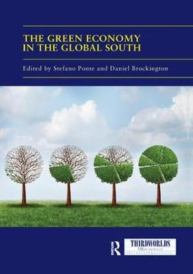 The Green Economy in the Global South - ThirdWorlds (Paperback)