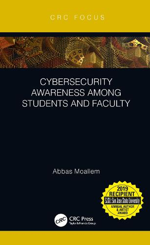 Cybersecurity Awareness Among Students and Faculty (Hardback)