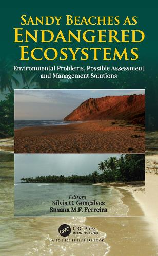Sandy Beaches as Endangered Ecosystems: Environmental Problems and Possible Assessment and Management Solutions (Hardback)