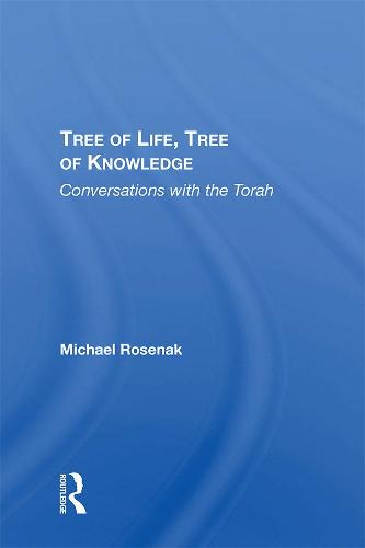 Tree Of Life, Tree Of Knowledge: Conversations With The Torah (Hardback)