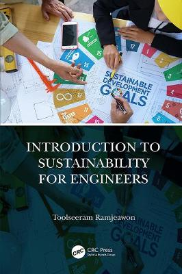 Introduction to Sustainability for Engineers (Hardback)