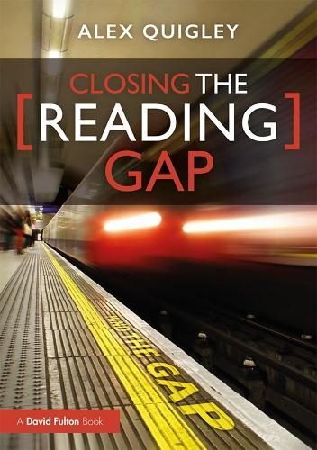 Closing the Reading Gap (Paperback)