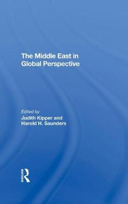 The Middle East In Global Perspective (Hardback)