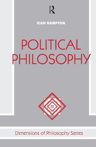 Political Philosophy (Hardback)