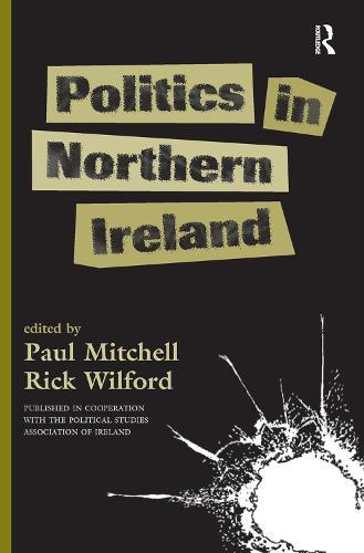 Politics In Northern Ireland (Hardback)