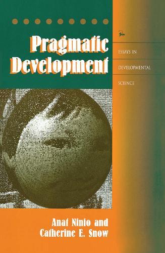 Pragmatic Development (Hardback)