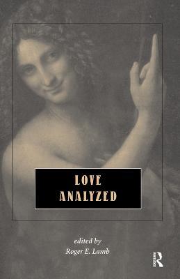 Love Analyzed (Hardback)