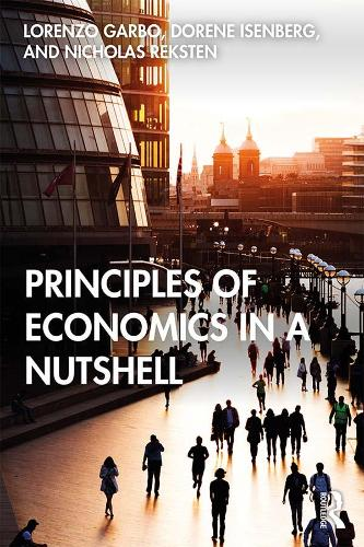 Principles of Economics in a Nutshell (Paperback)