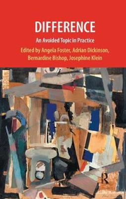 Difference: An Avoided Topic in Practice (Hardback)
