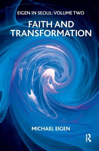 Eigen in Seoul: Faith and Transformation (Hardback)