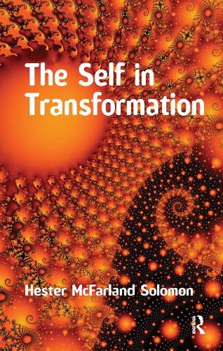 The Self in Transformation (Hardback)