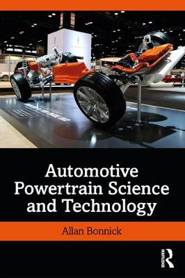 Automotive Powertrain Science and Technology (Paperback)