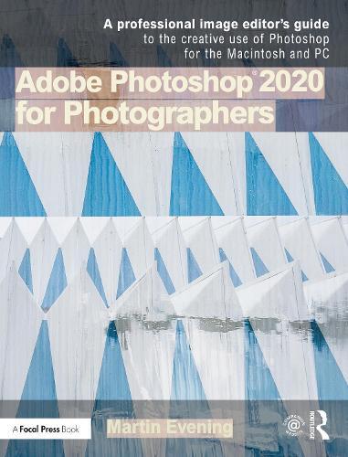 Adobe Photoshop 2020 for Photographers (Paperback)