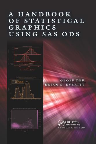A Handbook of Statistical Graphics Using SAS ODS (Paperback)