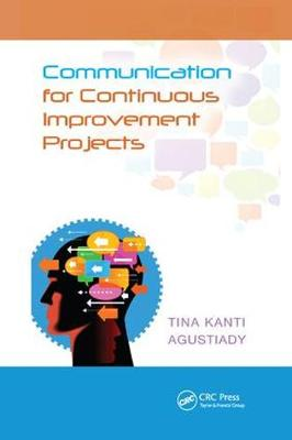 Communication for Continuous Improvement Projects (Paperback)