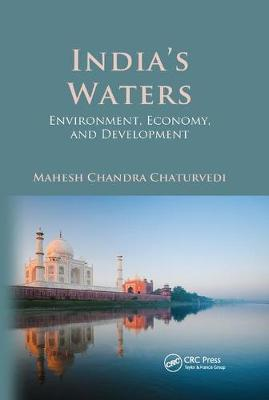 India's Waters: Environment, Economy, and Development (Paperback)