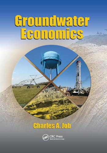 Groundwater Economics (Paperback)