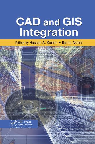 CAD and GIS Integration (Paperback)