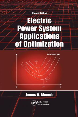 Electric Power System Applications of Optimization (Paperback)