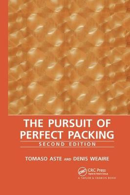 The Pursuit of Perfect Packing (Paperback)