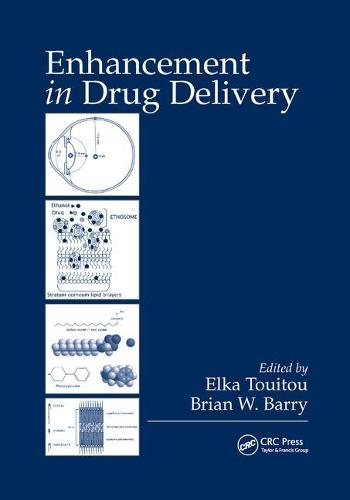 Enhancement in Drug Delivery (Paperback)