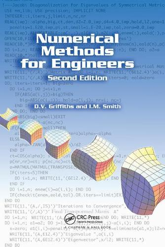 Numerical Methods for Engineers (Paperback)