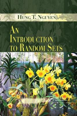 An Introduction to Random Sets (Paperback)