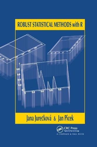 Robust Statistical Methods with R (Paperback)