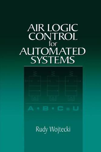 Air Logic Control for Automated Systems (Paperback)