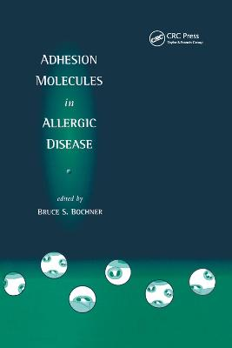 Adhesion Molecules in Allergic Disease (Paperback)