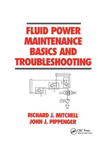 Fluid Power Maintenance Basics and Troubleshooting (Paperback)