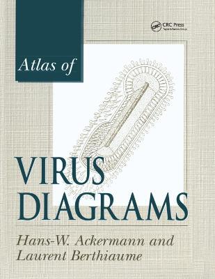 Atlas of Virus Diagrams (Paperback)