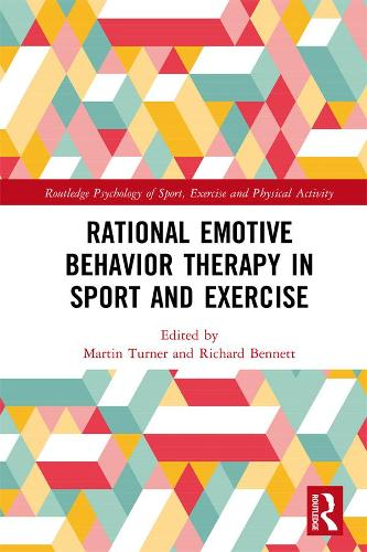Rational Emotive Behavior Therapy in Sport and Exercise (Paperback)