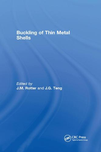 Buckling of Thin Metal Shells (Paperback)