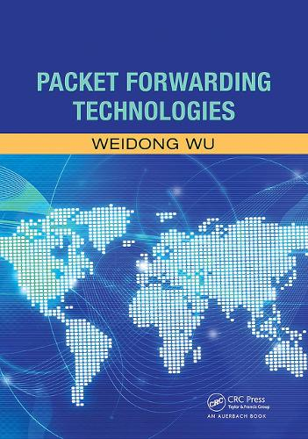 Packet Forwarding Technologies (Paperback)