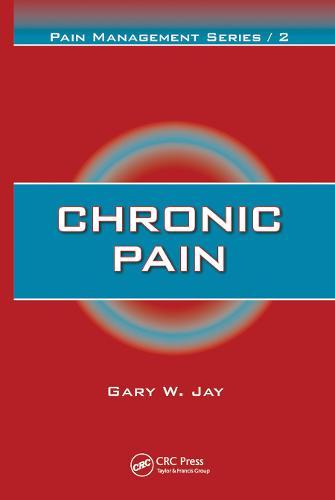 Chronic Pain (Paperback)